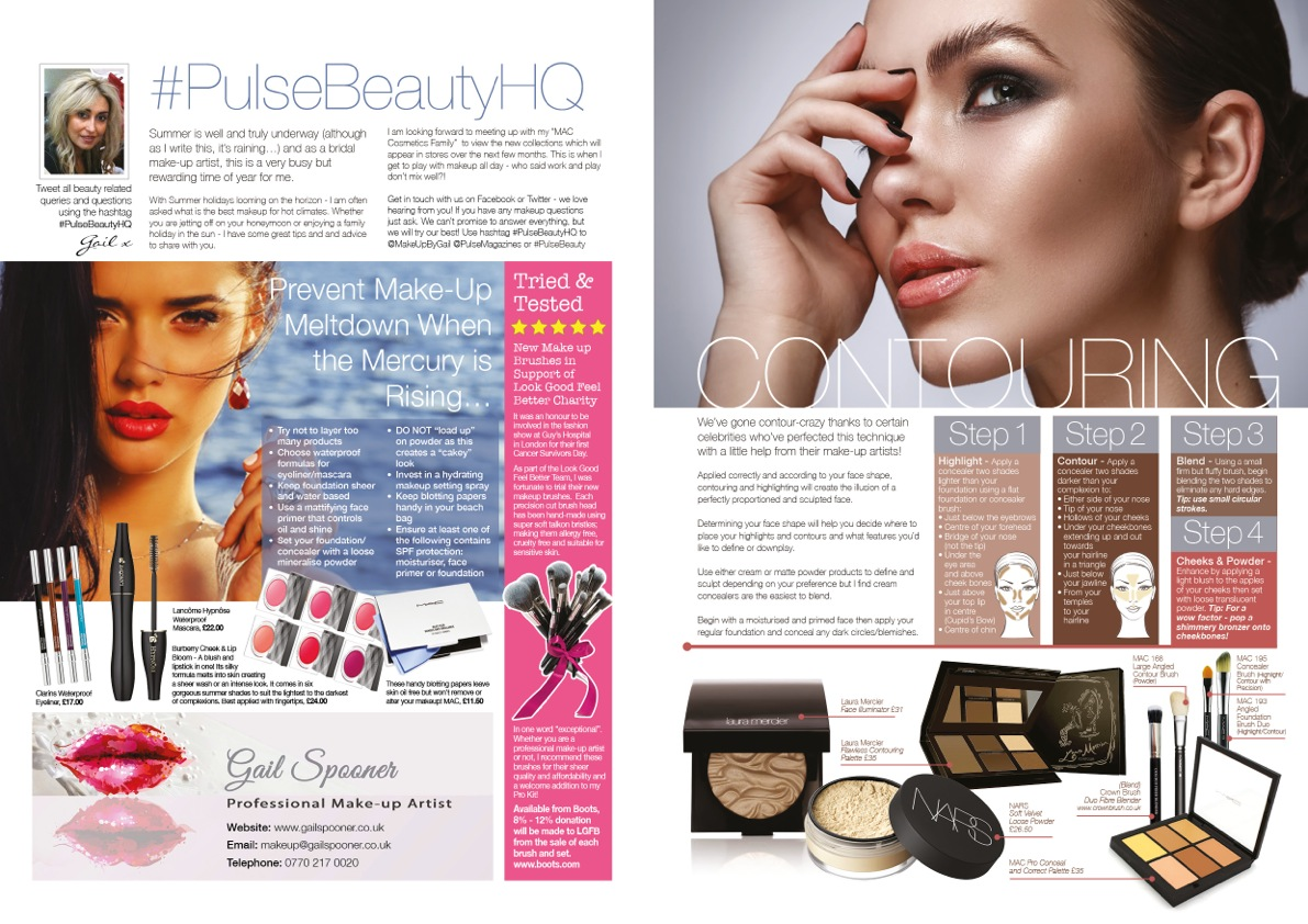 Milton Keynes Pulse Beauty July2015