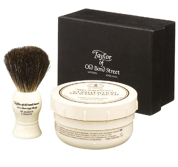 Taylor Bond Shaving Set